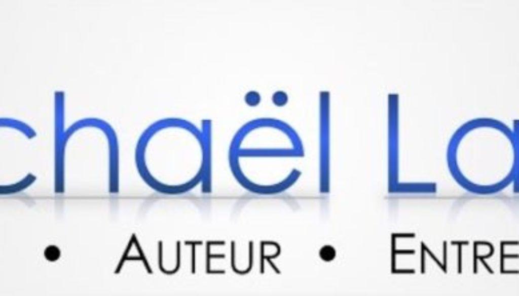 logo ML coach Auteur Entrepreneur