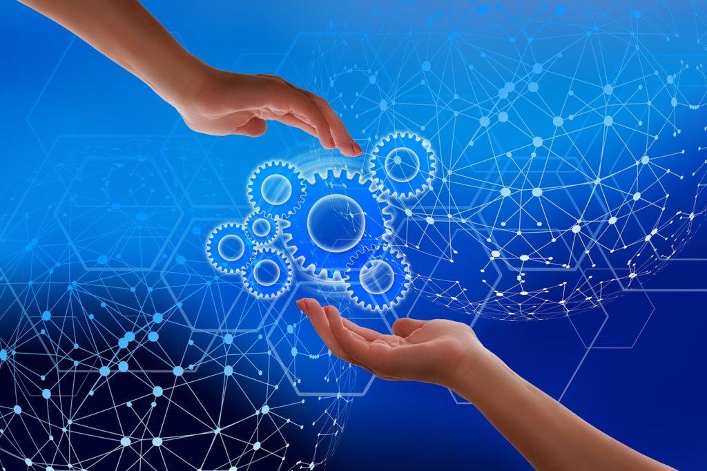 Echange et partage
