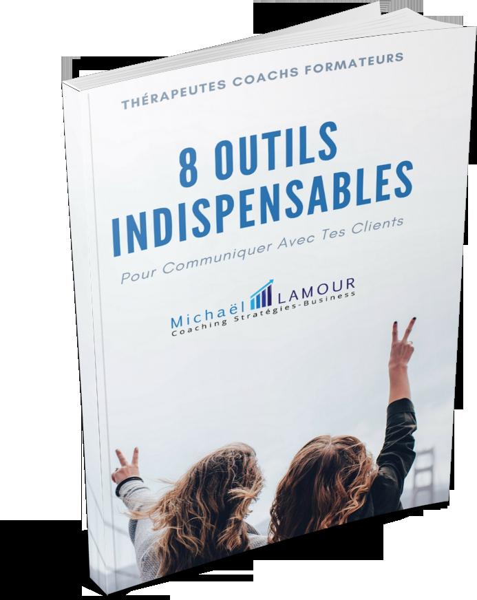 8 outils Indispensables Pour Thérapeutes